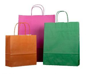 Bolsas ecológicas kraft Eco Pack Solutions