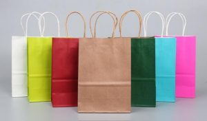 Bolsas ecológicas kraft Eco Pack Solutions